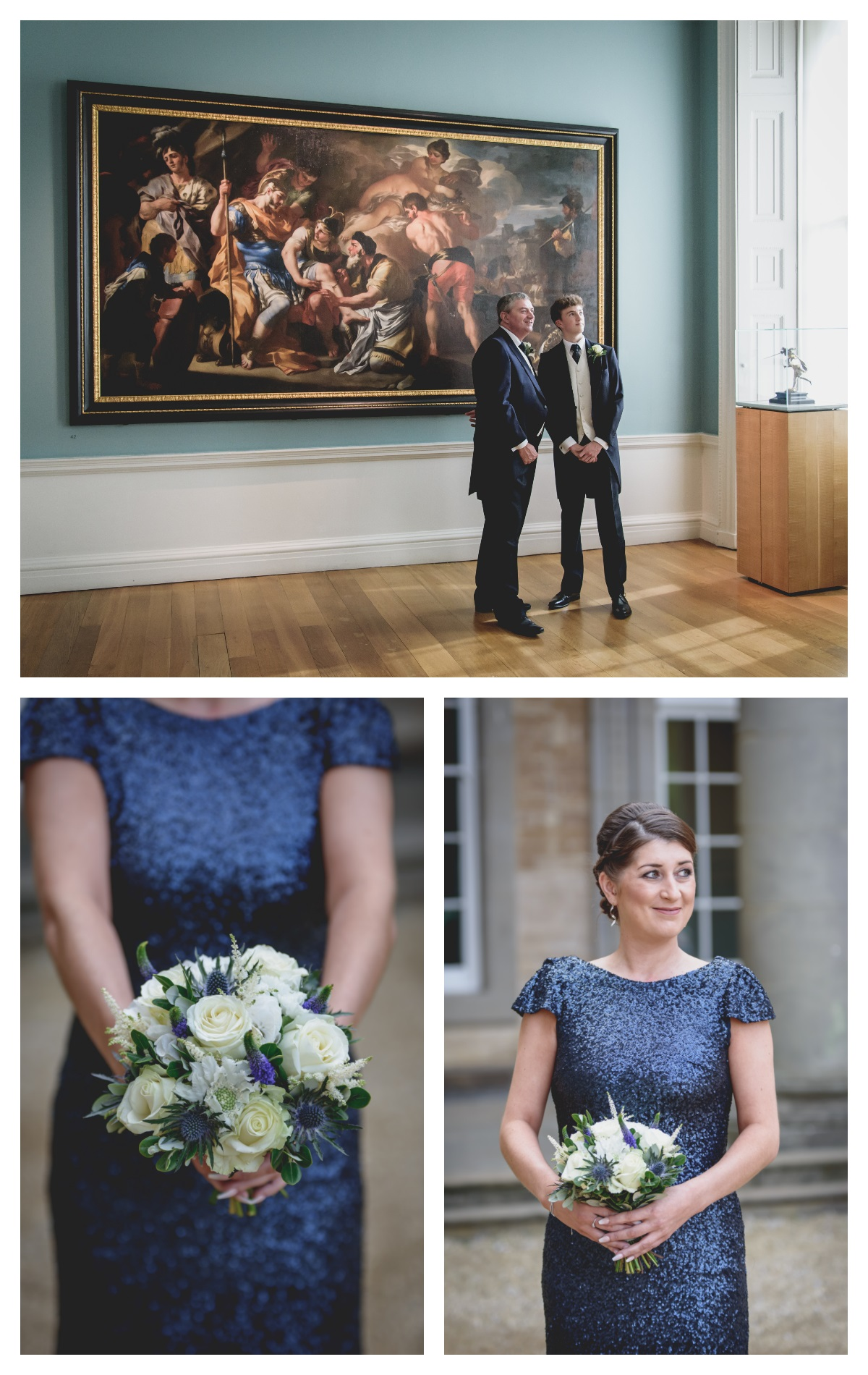 Compton Verney Wedding Photography by Chris Fossey Photography Claire 2