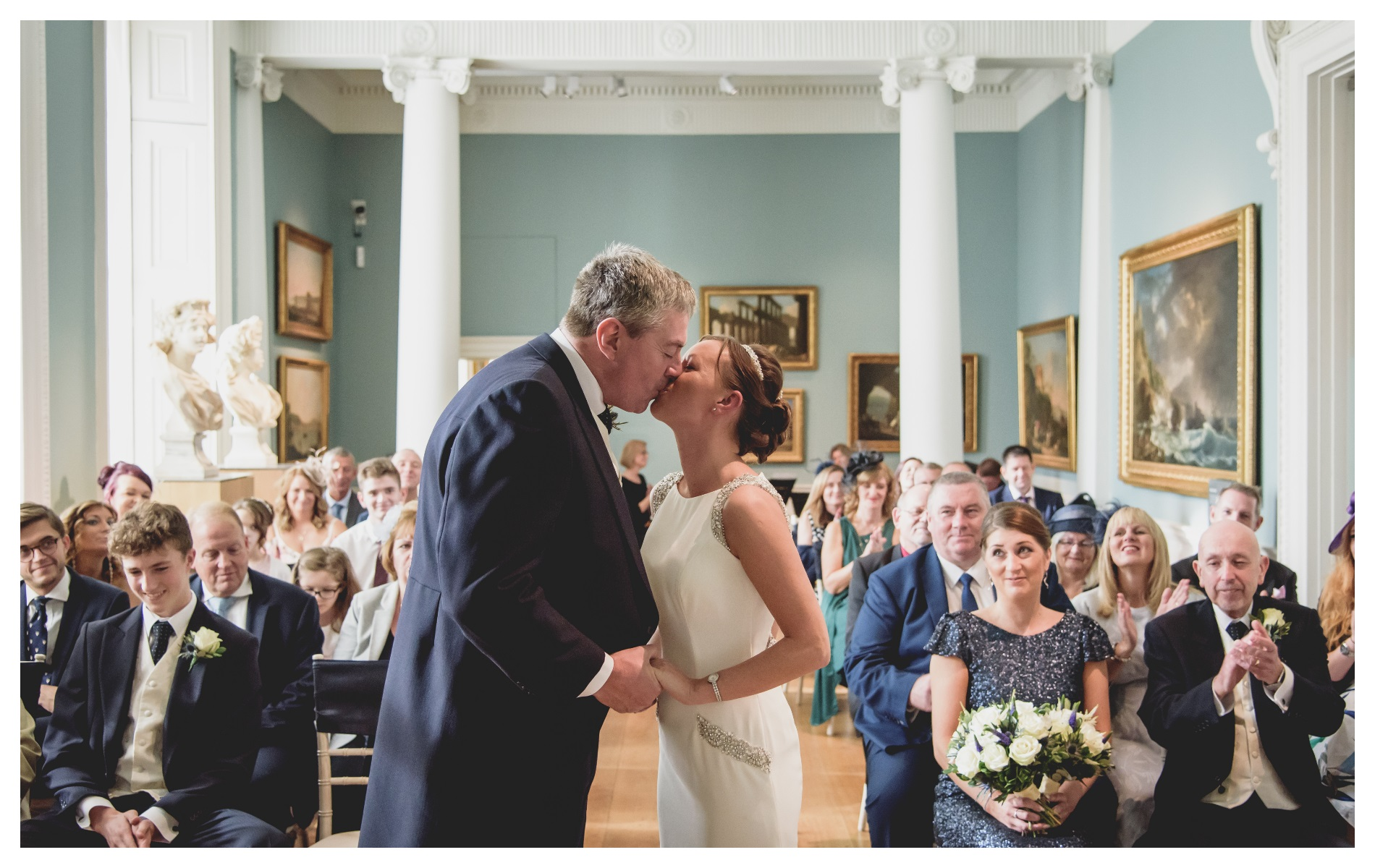 Compton Verney Wedding Photography by Chris Fossey Photography Claire 6