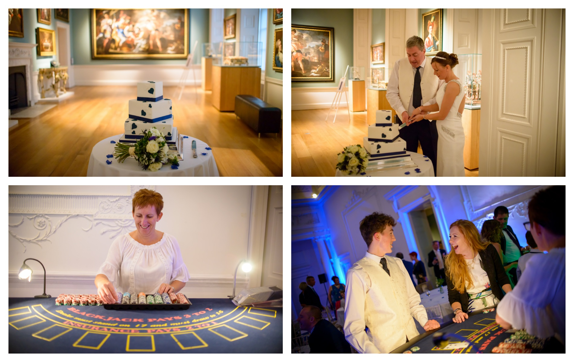 Compton Verney Wedding Photography by Chris Fossey Photography Claire 7
