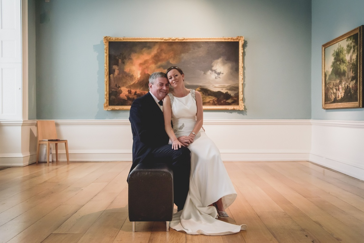 Compton Verney Wedding Photography by Chris Fossey Photography Claire Banner