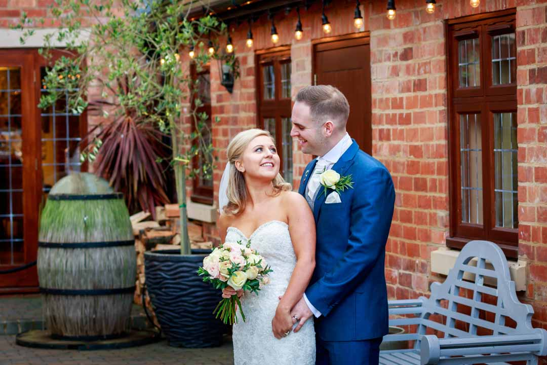 Erica Ross Jan 2018 Nuthurst Grange Solihull Warwickshire Wedding Photography