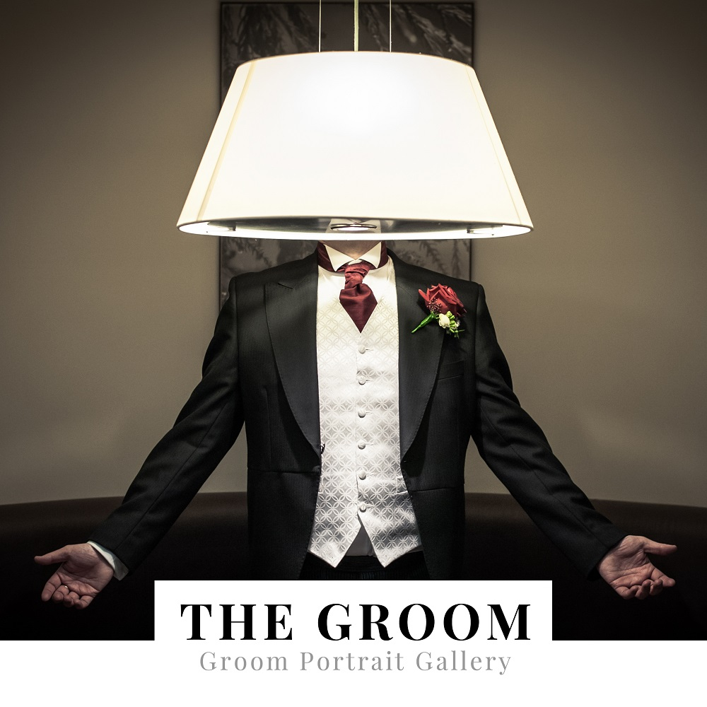 Gorgeous Grooms Portfolio by Chris Fossey Photography Warwickshire Wedding Photographer