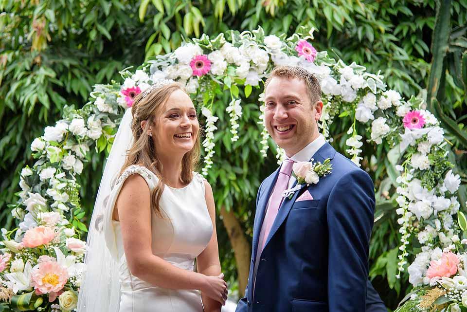 Jan Steve Jephson Gardens June 2018 Chris Fossey Wedding Photography Warwickshire