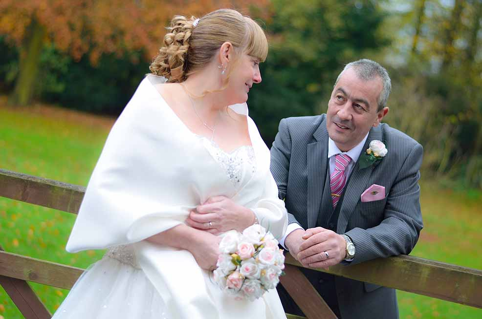 Janet Mark Bedworth Nov 2018 Chris Fossey Wedding Photography Warwickshire