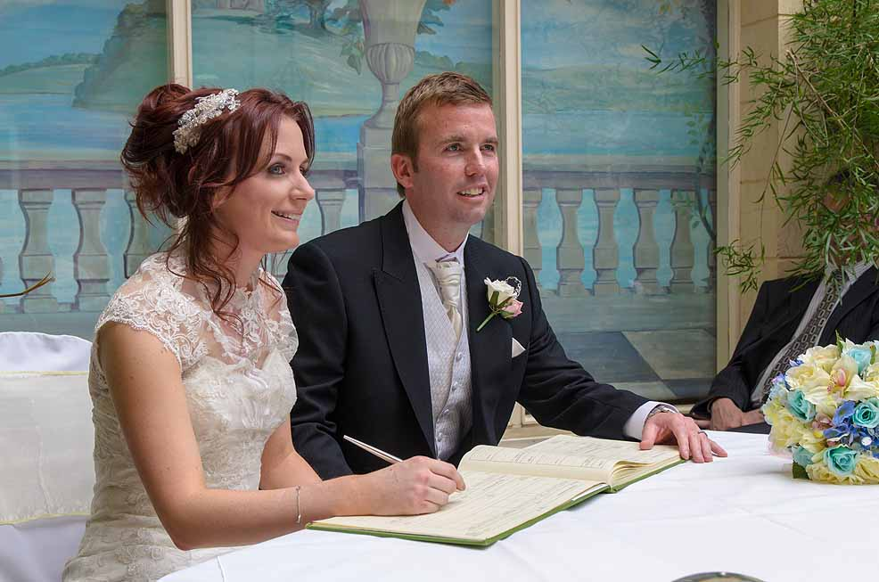Jo Paul Nailcote Hall Warwickshire May 2014 Chris Fossey Wedding Photography Warwickshire