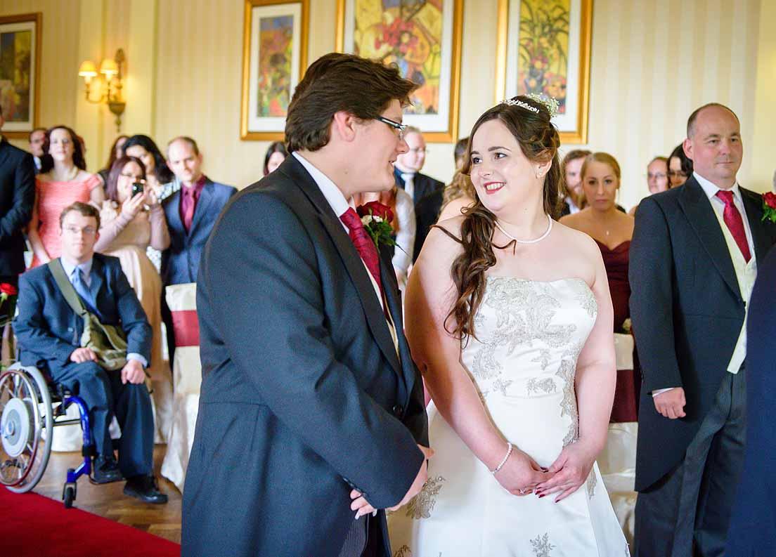 Kate Howard Dunchurch Park Warwickshire June 2015 Chris Fossey Wedding Photography Warwickshire