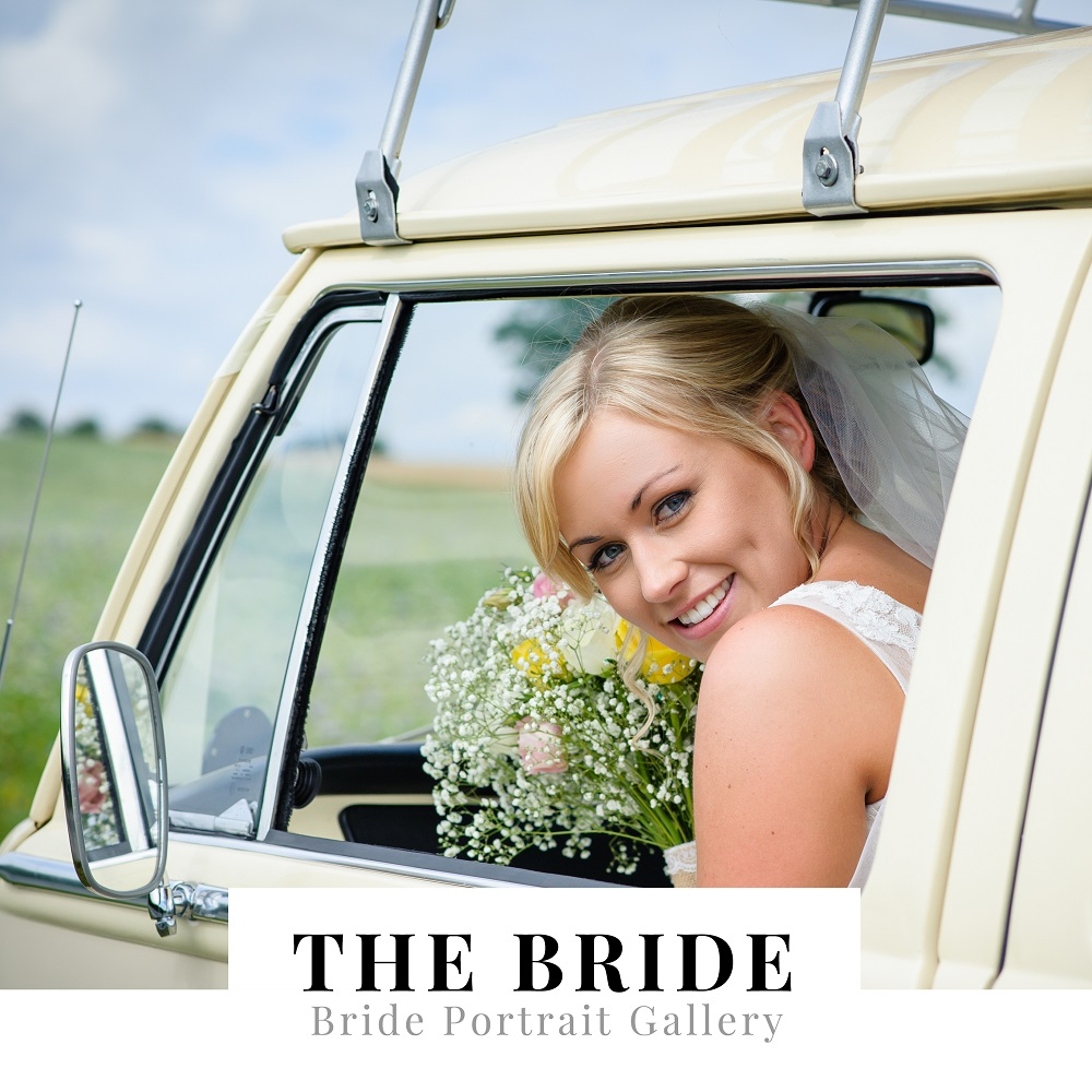 Stunning Warwickshire Brides Wedding Portfolio by Chris Fossey Photography
