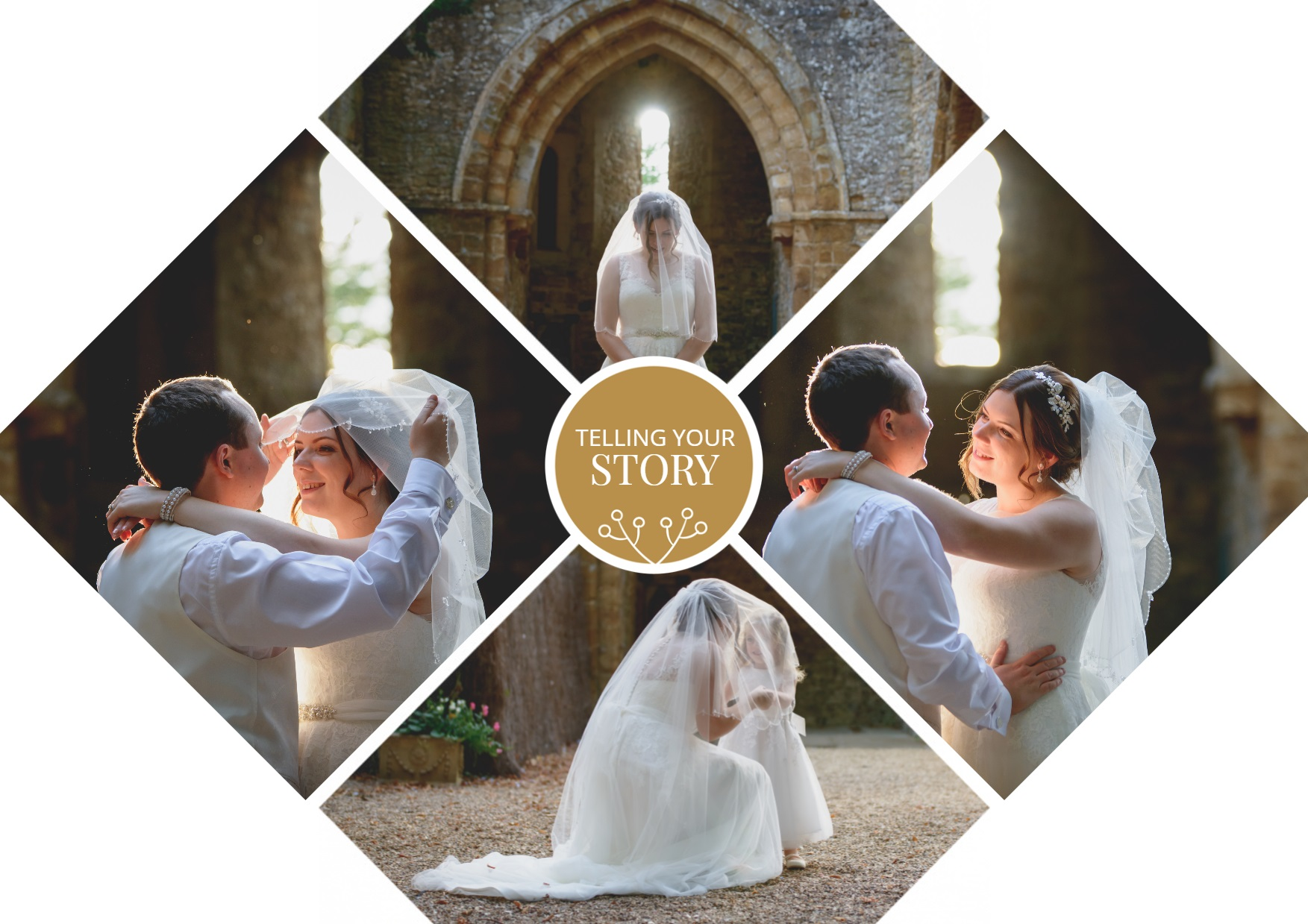 Warwickshire Stratford creative Wedding Photographer Chris Fossey Photography