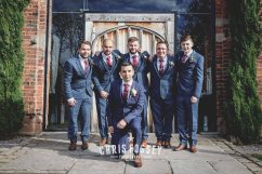 Shustoke Farm Barns Wedding Photography by Chris Fossey Photography Becky Chris (19 of 8