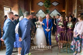 Shustoke Farm Barns Wedding Photography by Chris Fossey Photography Becky Chris (31 of 8