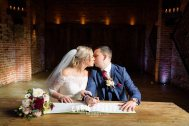 Shustoke Farm Barns Wedding Photography by Chris Fossey Photography Becky Chris (39 of 8
