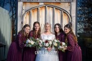 Shustoke Farm Barns Wedding Photography by Chris Fossey Photography Becky Chris (47 of 8