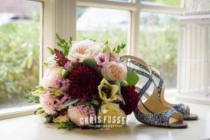 Shustoke Farm Barns Wedding Photography by Chris Fossey Photography Becky Chris (6 of 89