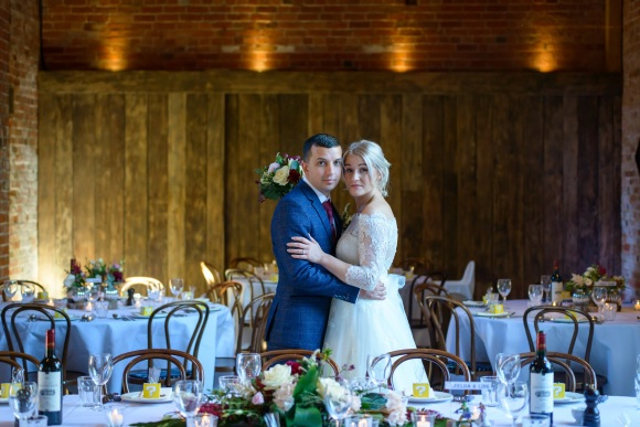 Shustoke Farm Barns Wedding Photography by Chris Fossey Photography Warwickshire Photographer 1