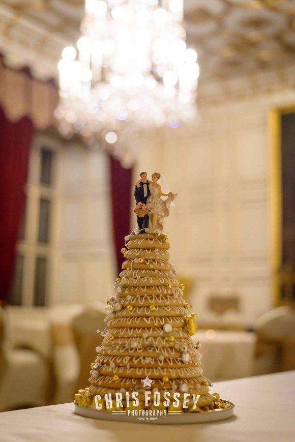 Warwick Castle Wedding Photography by Chris Fossey Photography Brandy Bjarne (23 of 29)