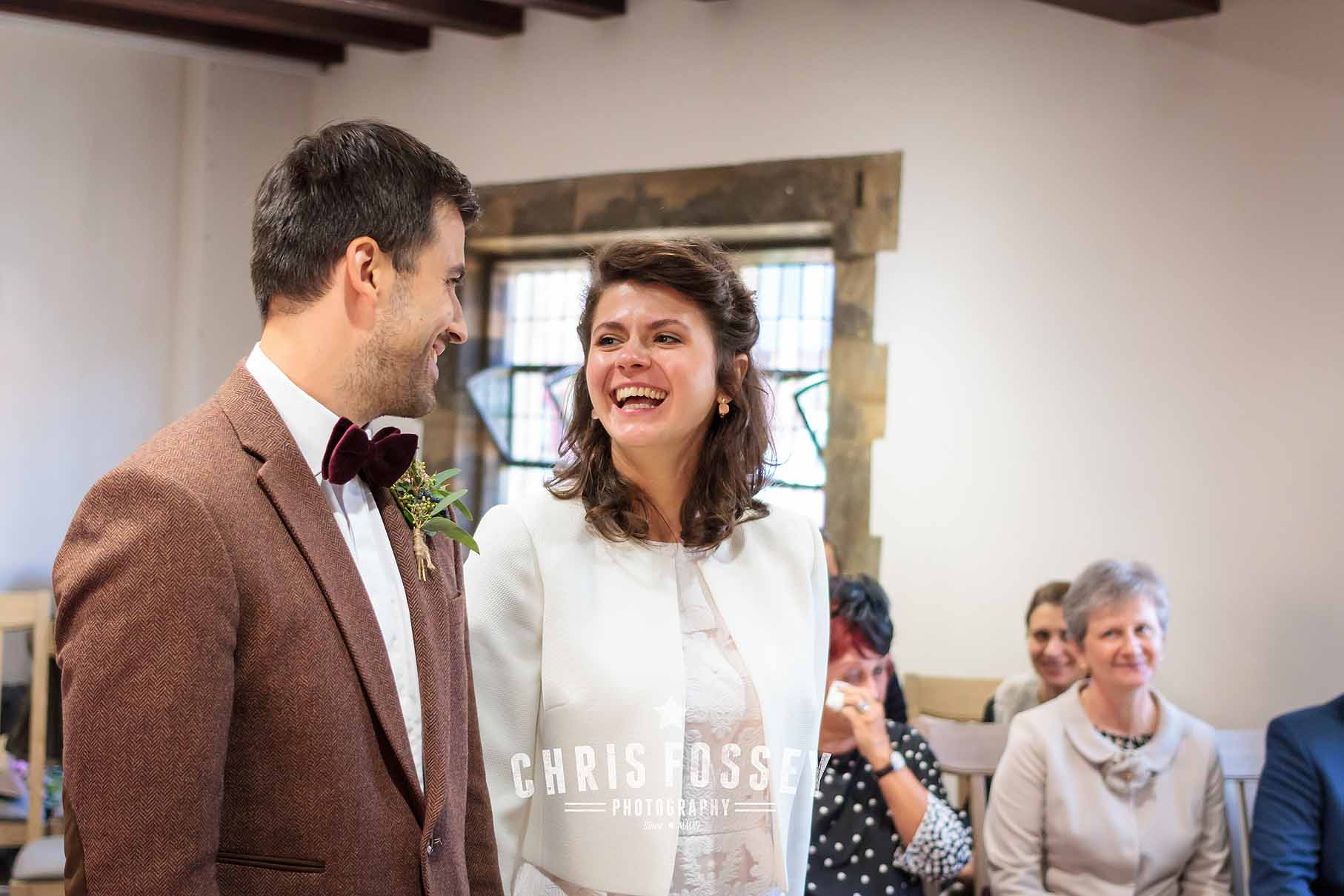 Wedding Photography The Henley Room Stratford-upon-Avon by Chris Fossey Photography