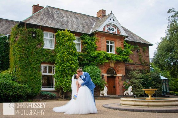Ardencote Warwickshire Wedding Photography Catharine Paul-139