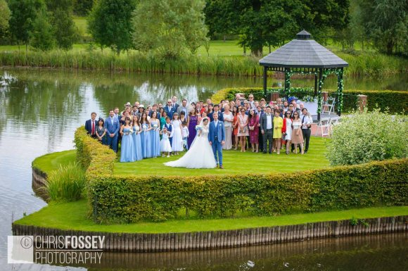 Ardencote Warwickshire Wedding Photography Catharine Paul-68