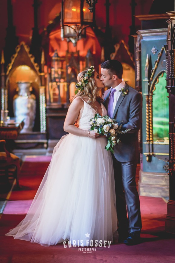 Coombe Abbey Wedding Photographer by Chris Fossey Photography