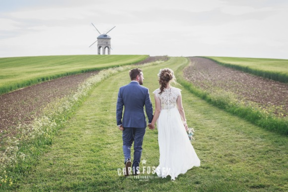 Wedding Photography Chesterton Windmill in Warwickshire