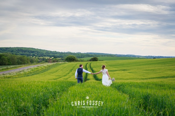 Harbury Warwickshire Wedding Photography Chesterton Windmill