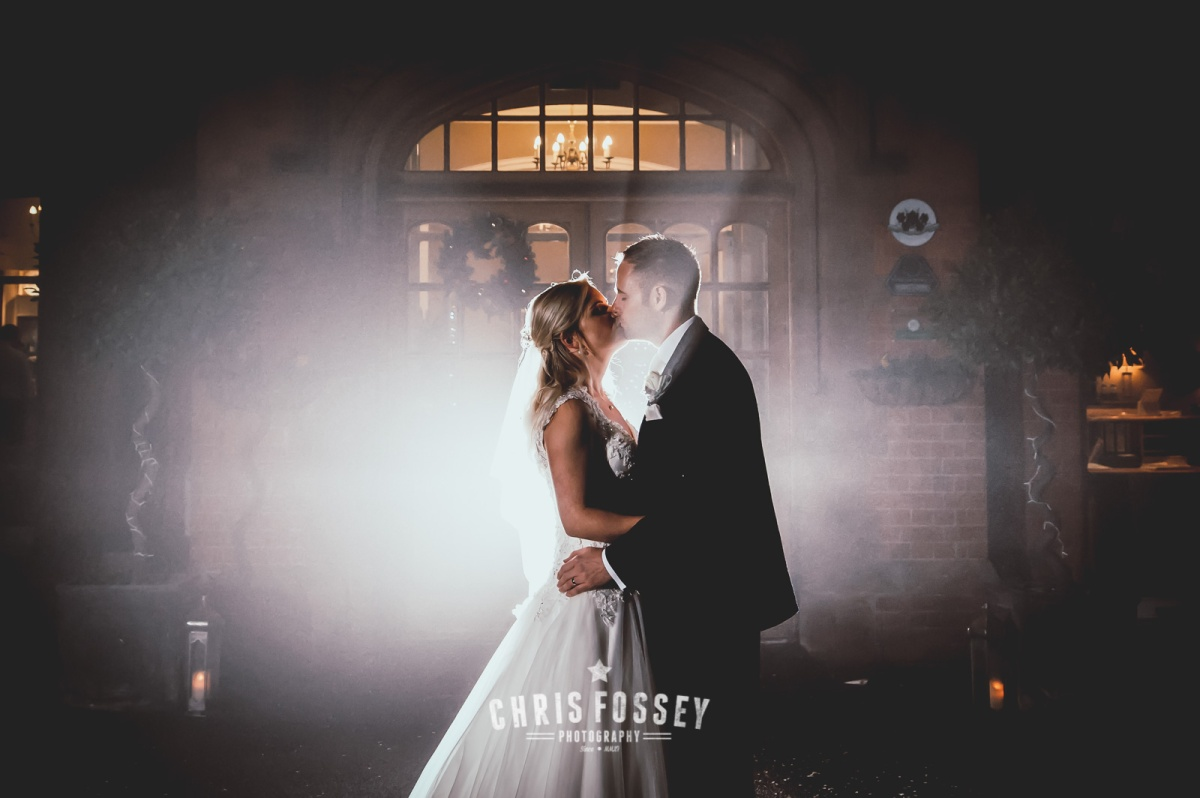 Leamington Spa Mallory Court Wedding Photographer by Chris Fossey Photography