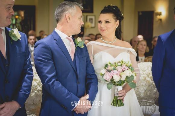 Stratford Alveston Manor Wedding Photographer by Chris Fossey Photography