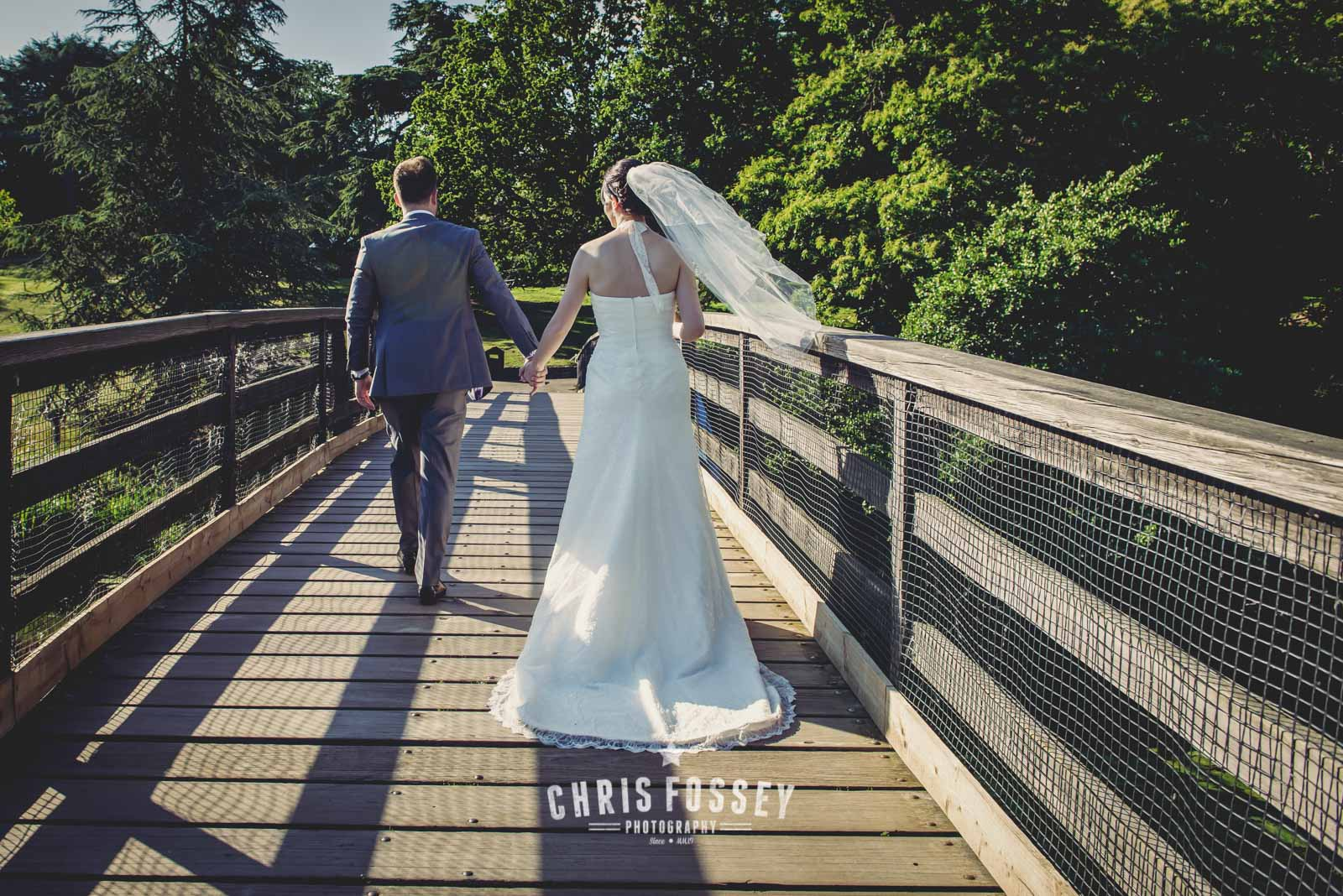 Warwick Castle Wedding Photographer by Chris Fossey Photography