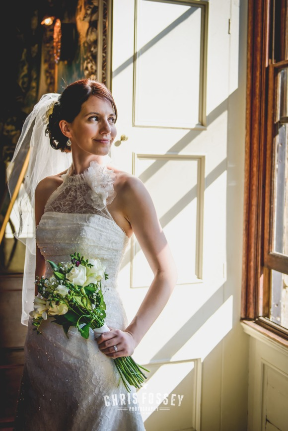 Warwick Castle Wedding Photographer by Chris Fossey Photography