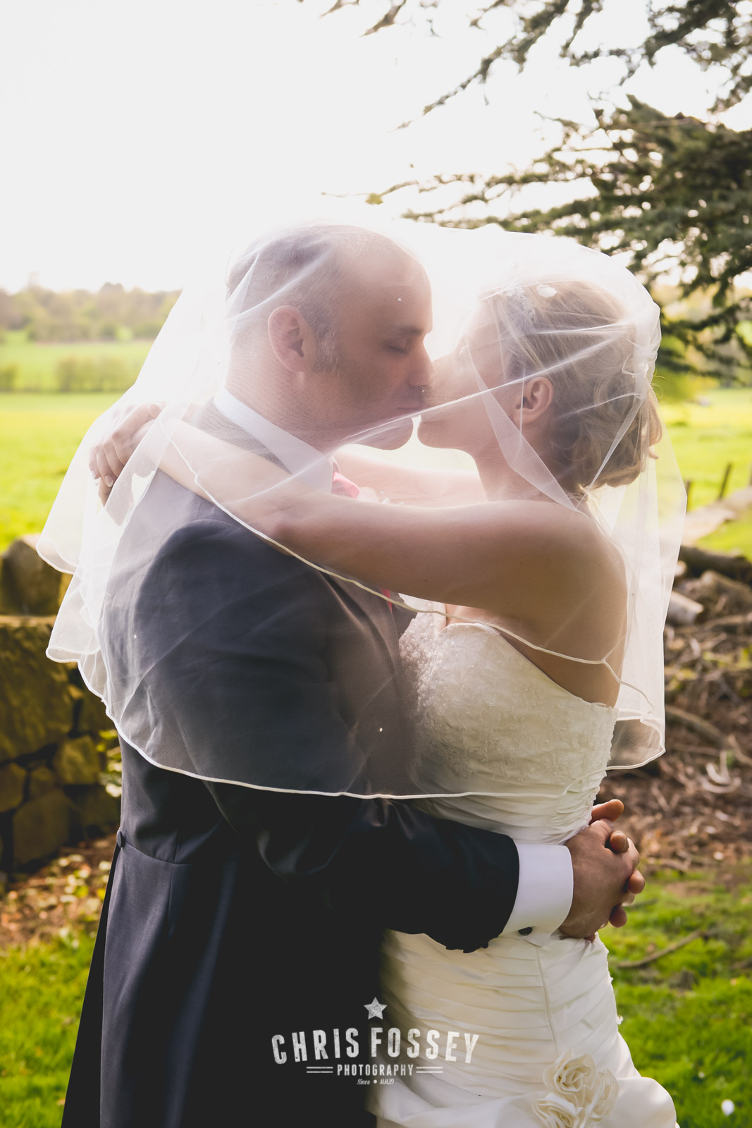 Ashton Lodge Rugby Warwickshire Wedding Photographer by Chris Fossey Photography