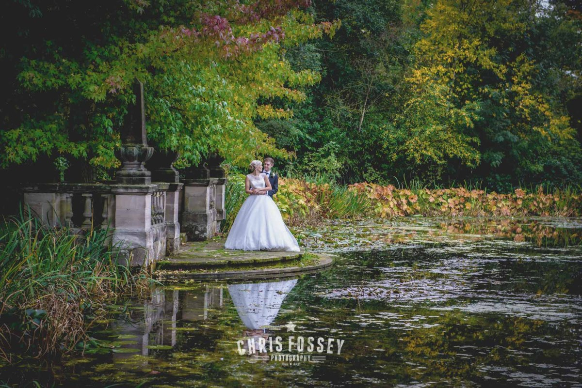 Dunchurch Park Warwickshire Wedding Photographer by Chris Fossey Photography