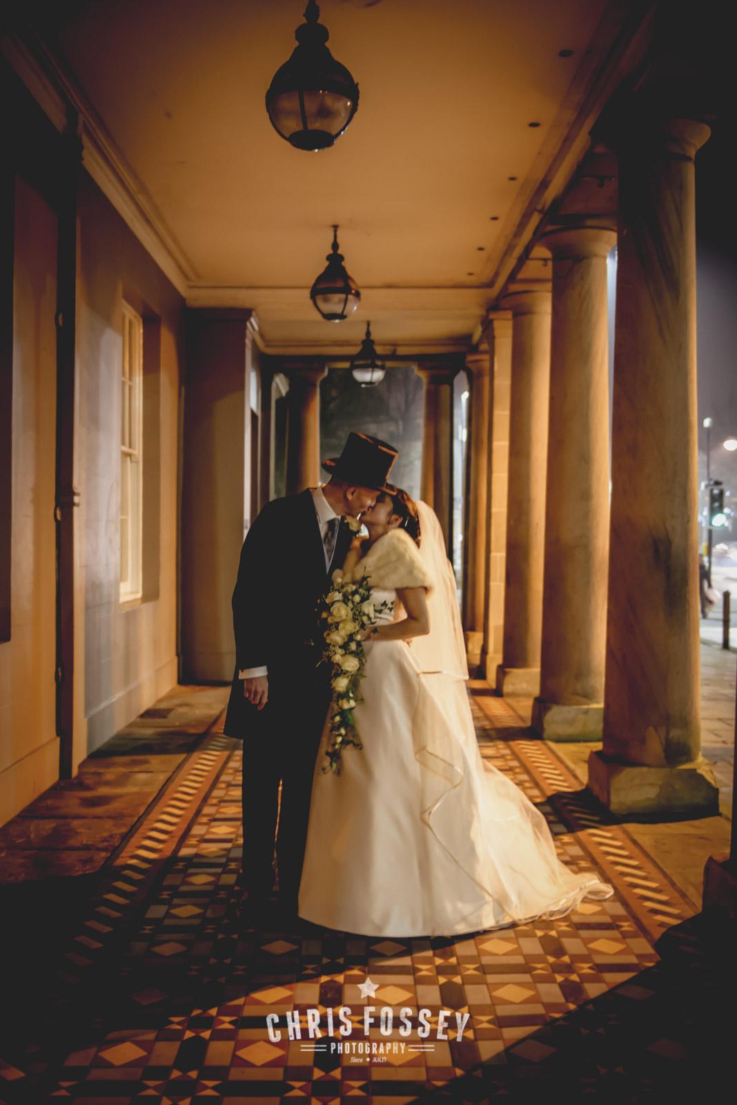 Pump Rooms Leamington Spa Wedding Photographer Chris Fossey Photography