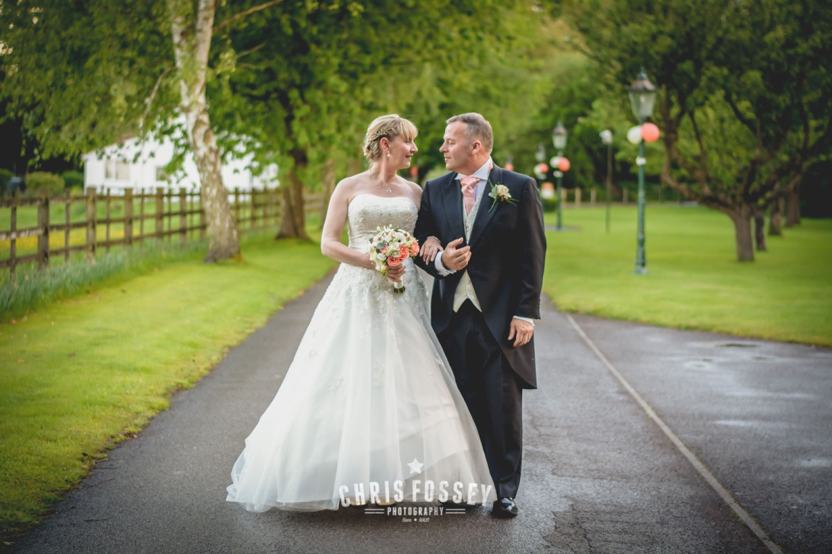 Woodside Kenilworth Wedding Photographer Chris Fossey Photography