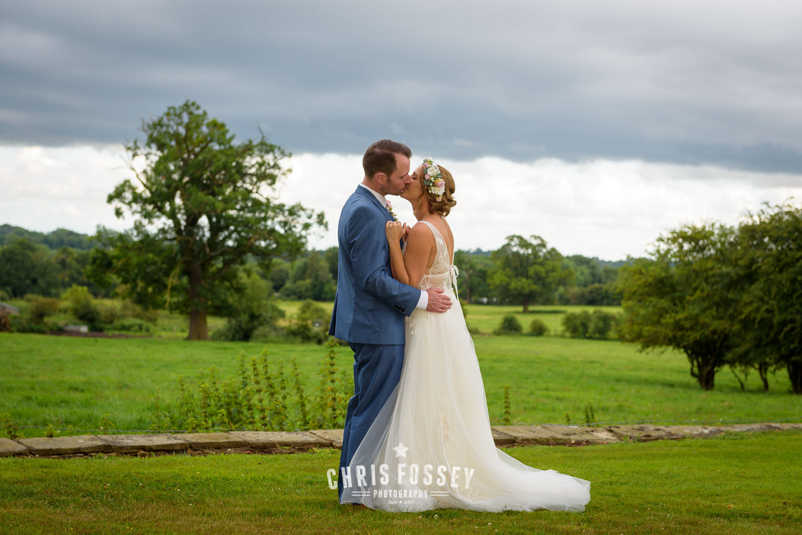 Ashton Lodge Rugby Wedding Photography Warwickshire