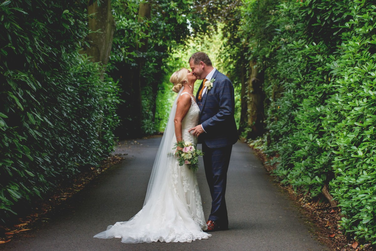 Nuthurst Grange Solihull Birmingham Wedding Photography by Chris Fossey Photography Banner (1 of 1)