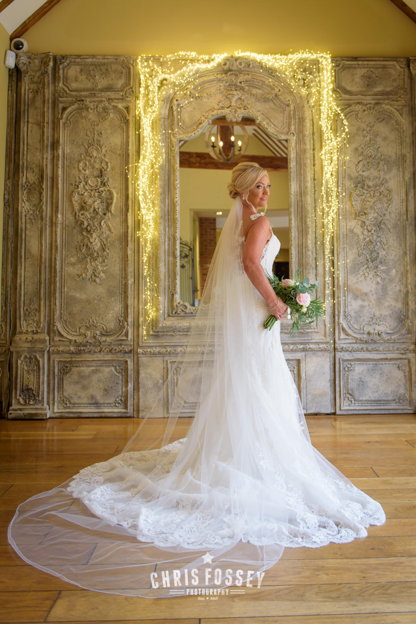 Nuthurst Grange Warwickshire Wedding Photography Andrew Johanna