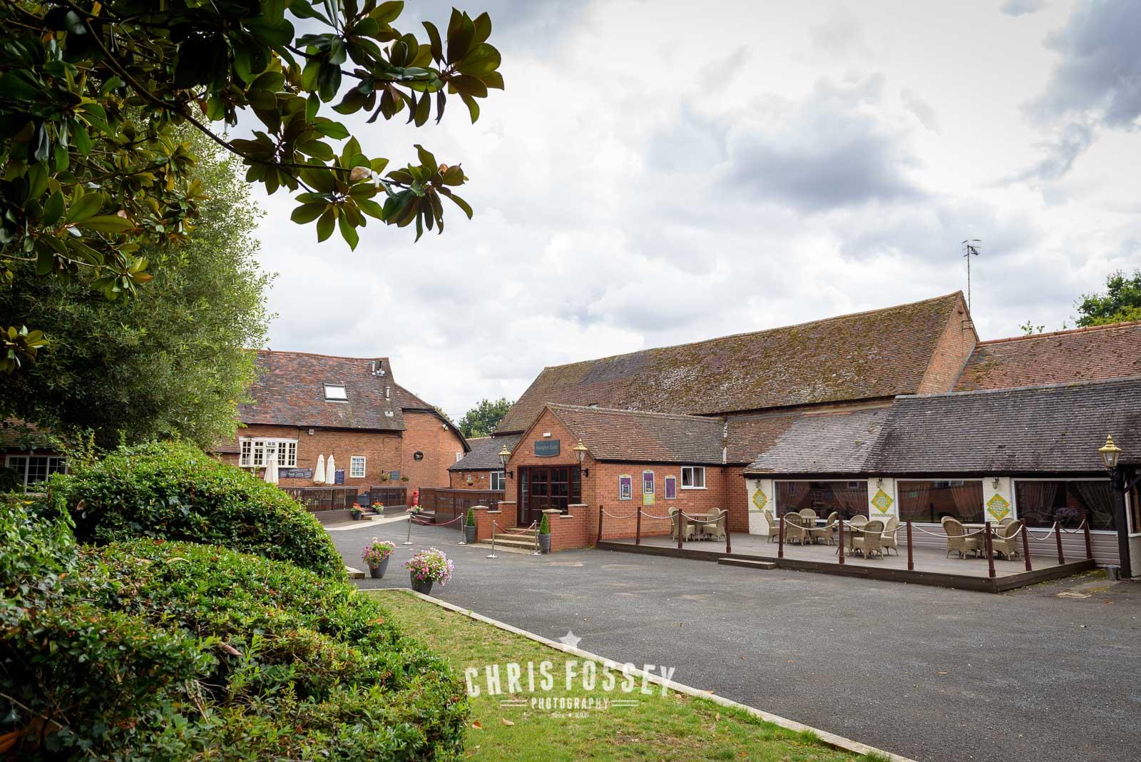 Charlecote Pheasant Wedding Photography Stratford Avon Warwickshire