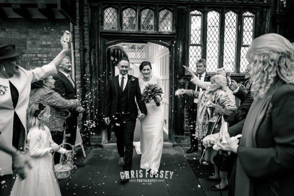 Wedding Photography Hotel du Vin Stratford upon Avon Warwickshire