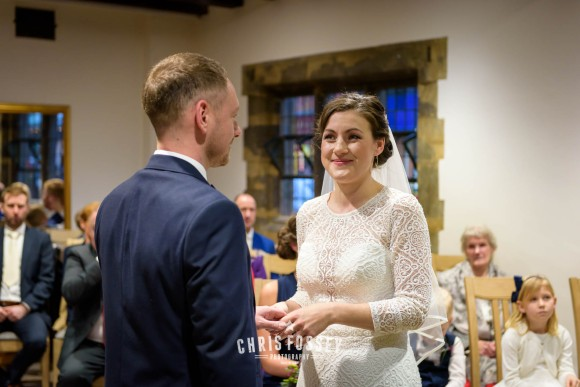 Stratford Wedding Photography Henley Rooms