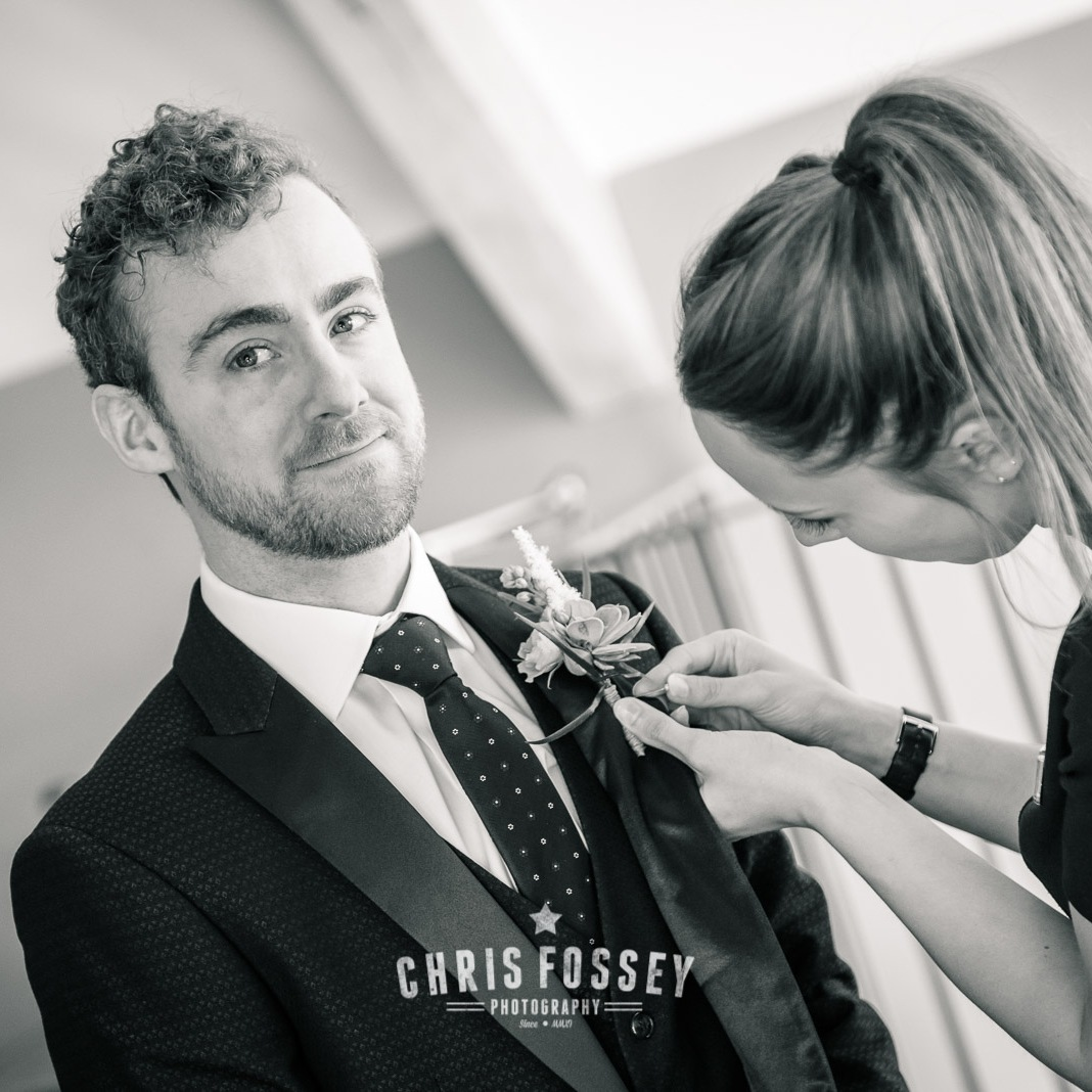 Blackwell Grange Stratford-upon-Avon Cotswolds Wedding Photography by Chris Fossey Photography Warwickshire Photographer