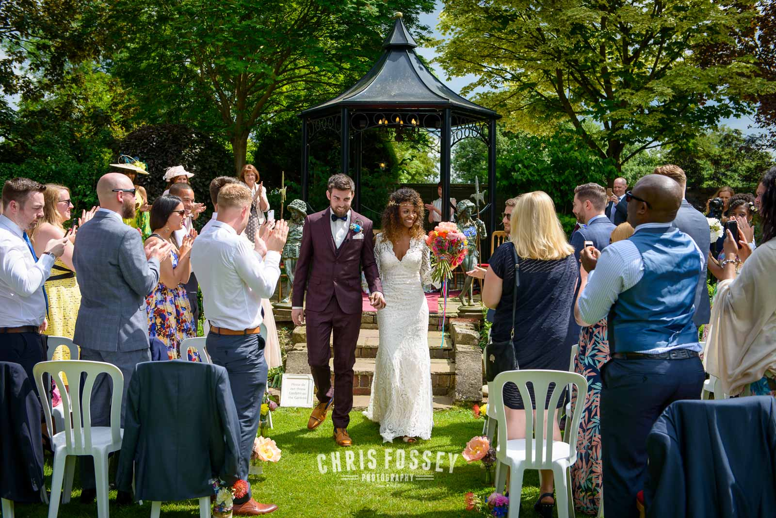 Blakelands Country House Wedding Photography Staffordshire by Chris Fossey Photography Warwickshire Photographer