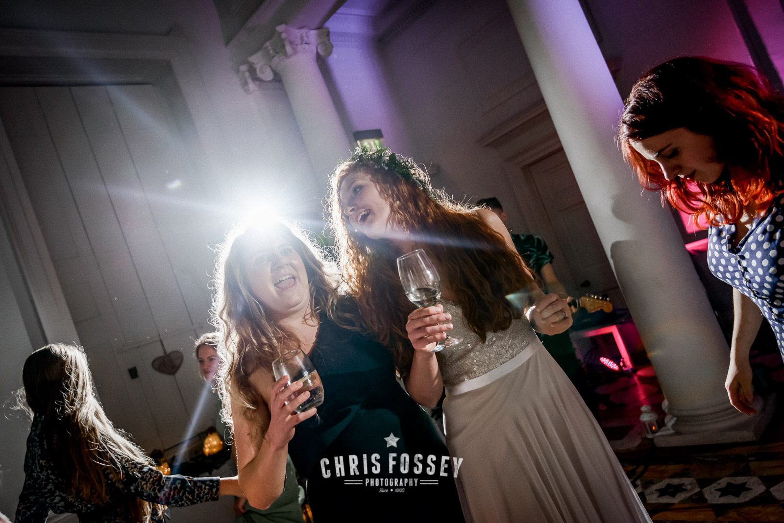 Compton Verney Wedding Photography Warwickshire Wedding Photos by Chris Fossey Photography (104 of 105)
