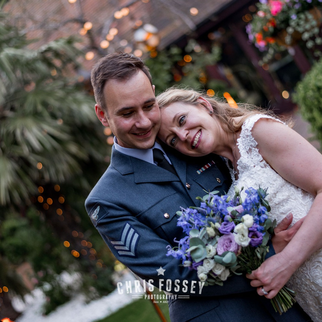 Crazy Bear Stadhampton Oxfordshire Wedding Photography by Chris Fossey Photography Banner