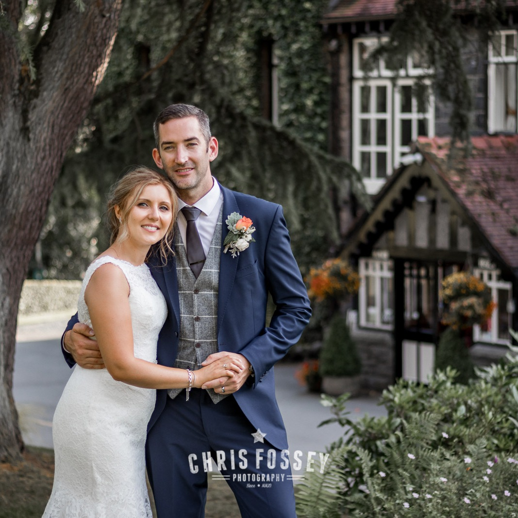 Destination Wedding Photography Warwickshire by Chris Fossey Photography Photographer