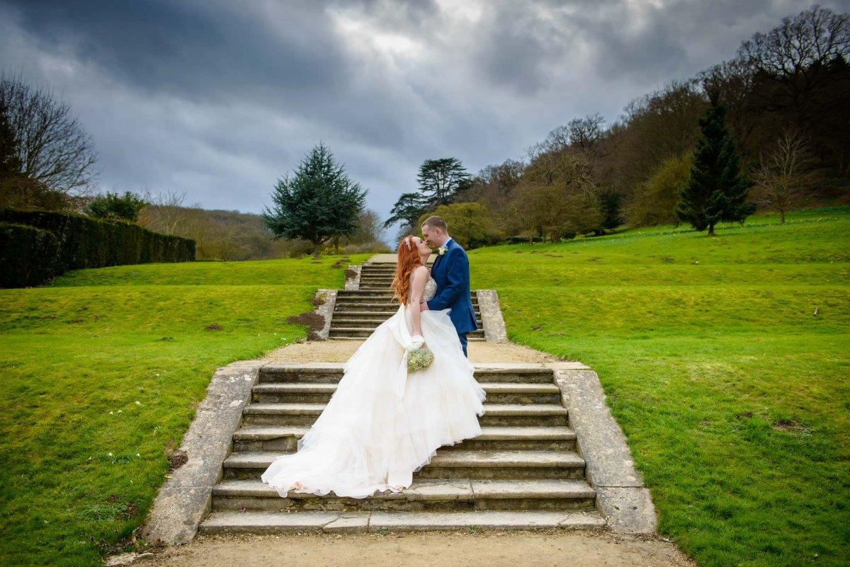 Dumbleton Hall Wedding Photography Banner Warwick by Wedding Photographer Chris Fossey Photography-1