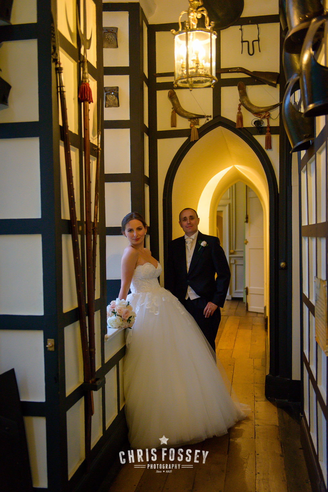 Warwick Castle Wedding Photography Warwickshire Wedding Photos by Chris Fossey Photography (119 of 137)