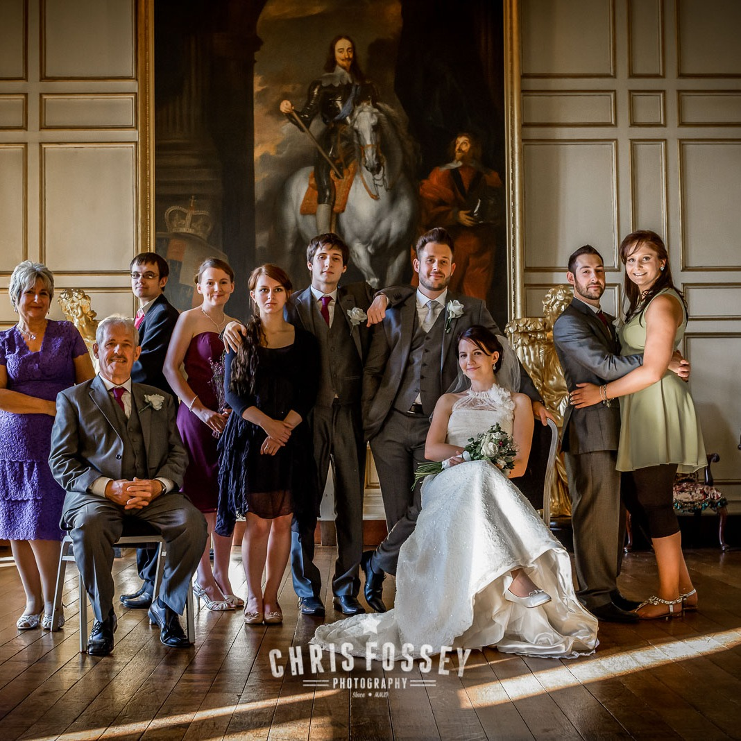 Warwickshire Wedding Photography based in Stratford-upon-Avon Oxfordshire Cotswold Gloucestershire Worcestershire Birmingham Wedding Photographer Chris Fossey Portfolio Guests