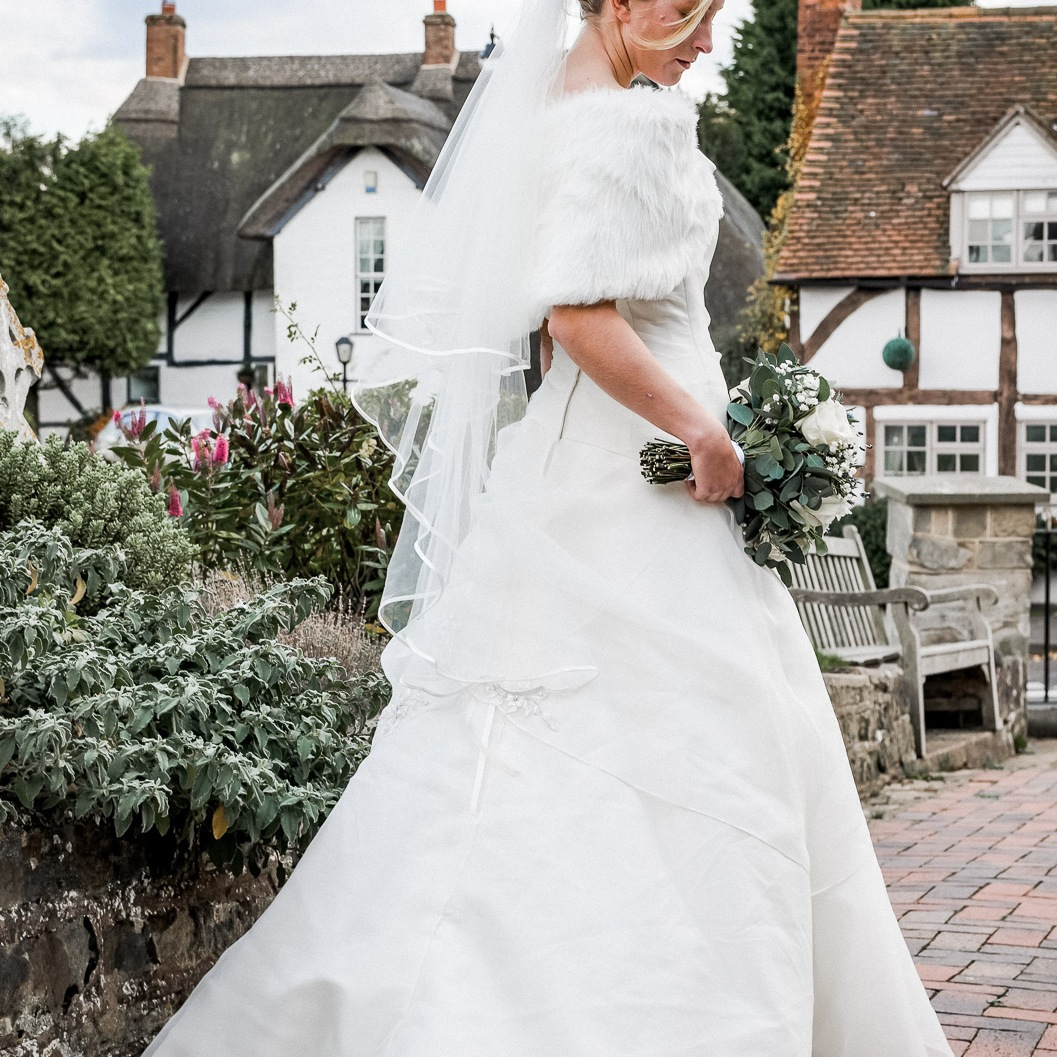 Warwickshire Wedding Photography Bride Oxfordshire Cotswold Gloucestershire Worcestershire Wedding Photographer Chris Fossey