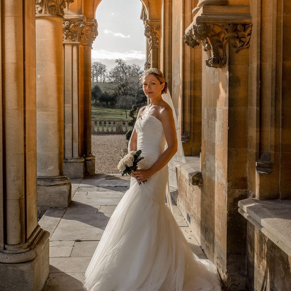 Warwickshire Wedding Photography Bride Oxfordshire Cotswold Gloucestershire Worcestershire Wedding Photographer Chris Fossey