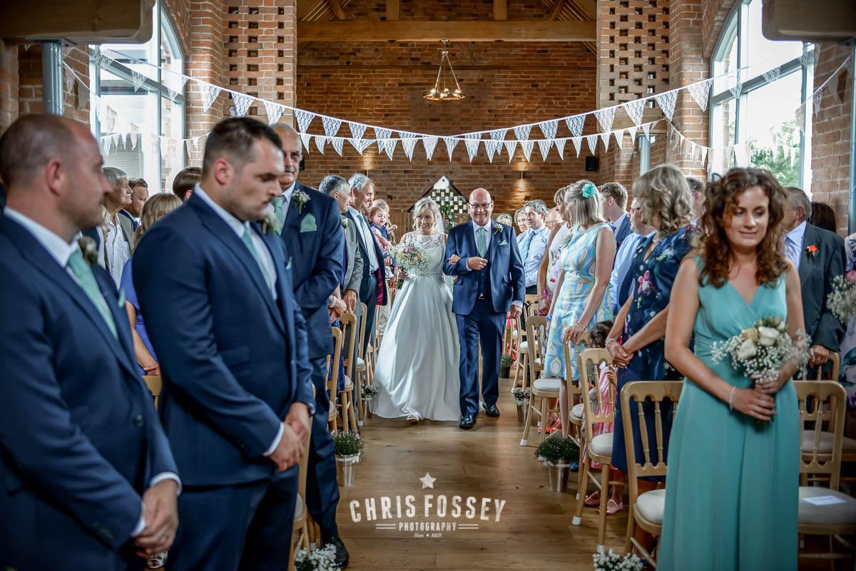 Warwickshire Wedding Photography Ceremony Oxfordshire Cotswold Gloucestershire Worcestershire Stratford-upon-Avon Chris Fossey Photographer